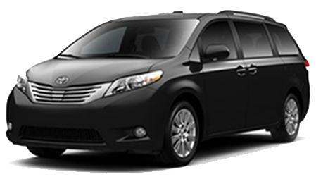 MInivan to JFK to EWR to LGA Car Service
