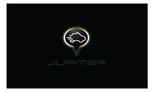 Jupiter Car service logo